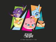 AB Stella 12