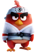 Angry Birds Evolution Red2