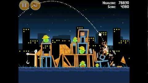 Angry_Birds_Big_Setup_11-10_Walkthrough_3_Star