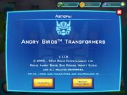 Angry Birds Transformers-Экран (4)
