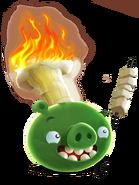 Cerdo Cocinero Minion AB Toons 2