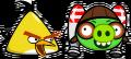 Cerdo Jetpack (Angry Birds)