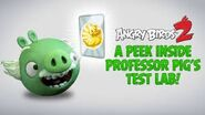 Angry Birds 2 – The Pig Inflator