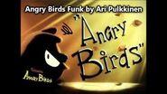 Angry Birds Funk Theme (Original)