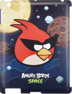 Angry Birds Gear4 Super Red IPad 3 Case