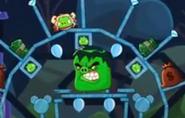 Cerdo Hulk Nivel