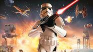 Stormtrooper 2021