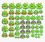 362-3621820 all-angry-birds-pigs-hd-png-download