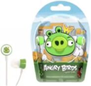 Angry Birds Gear4 Tweeters King Pig (Wall-eyed (Green) Pig King)