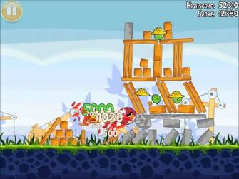 Official_Angry_Birds_Walkthrough_The_Big_Setup_9-4