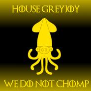 We do not chomp