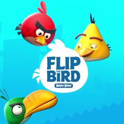 Angry Birds: Flip the Bird
