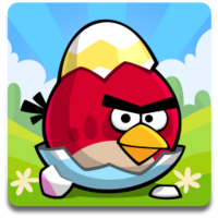 Angrybirds-easter-icon