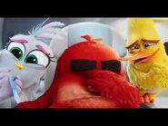 The Angry Birds Movie 2 - TV Spot 32 (TV Spot World)