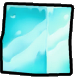 Toons Glass Block 10
