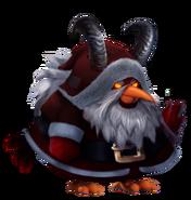 Angry Santa (2)