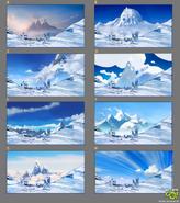 Зима-село