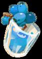 Сок из морских ягод