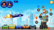 Angry Birds Hot Wheels Smash Up 2