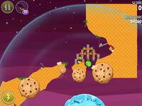 Utopia 4-24 (Angry Birds Space)