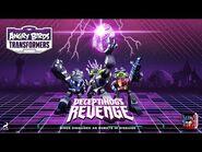 Angry Birds Transformers- Deceptihogs Revenge – New update!