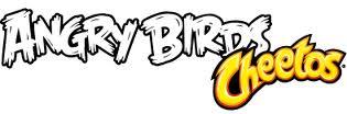 Angry Birds Cheetos