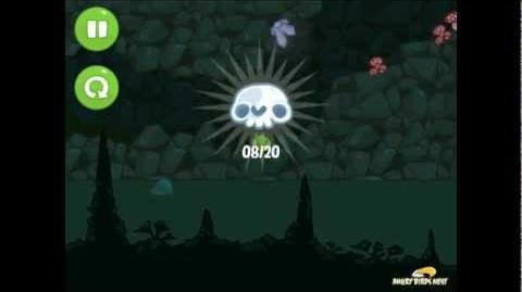 Bad_Piggies_Hidden_Skull_Level_1-III_Walkthrough