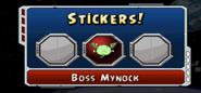 Boss Mynock Console