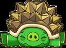TurtlePigDefeated