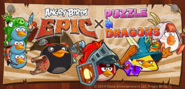 AngryBirds X PuzzleAndDragons Collab Image4