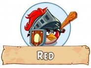 Red Knight Epic