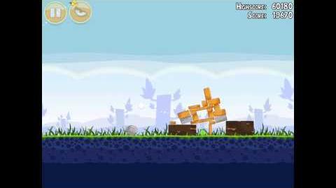 Angry_Birds_Poached_Eggs_1-20_Walkthrough_3_Star