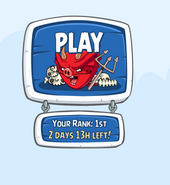 Devil Pig Icon Tournament