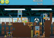 Angry Birds Pistachios Level 1-3