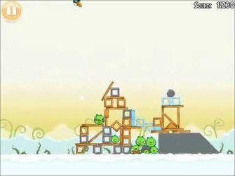 Official_Angry_Birds_Walkthrough_Danger_Above_8-12