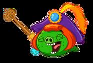 PrincePorky (Transparent)