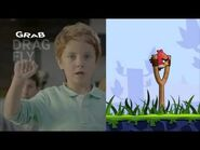 -Smart TV- AngryBirds (HD)