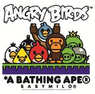 AngryBirds X ABathingApe Collab Image1