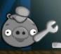 Cerdo Gris Mecánico