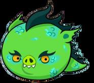 Cerdo Dragón