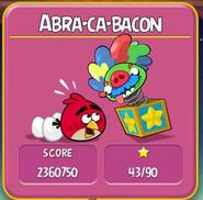 Abracabacon