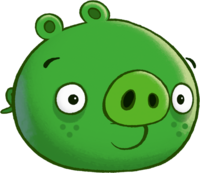 Freckles minion pig.png