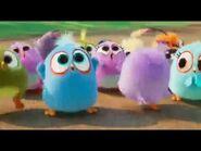 The Angry Birds Movie 2 - TV Spot 9 (TV Spot World)