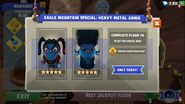 Heavy Metal Annie - Eagle Mountain