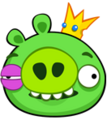 King pig little corpse