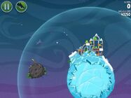 Cold Cuts 2-21 (Angry Birds Space)