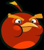 BIRD GREY 2