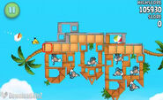 Angry-birds-rio-golden-beachball-beach-level-4-1 520x319