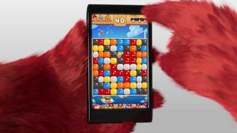 Angry Birds Blast - Blast those Piggies!