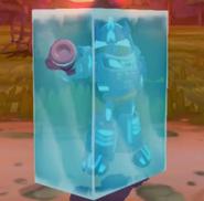 Caged Energon Galvatron